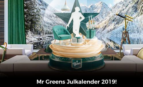 Spelbolagens julkalendrar 2019