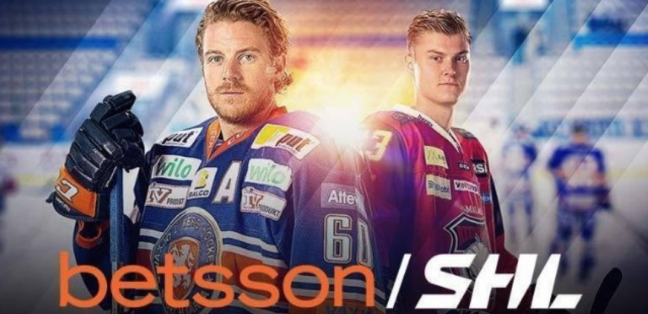 Sportbonusar till SHL säsongen 20/21